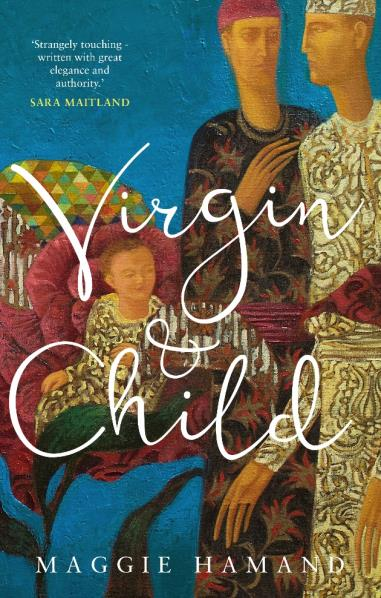 Virgin  Child Press Release HR